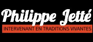 Philippe Jetté